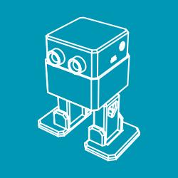 Robotika pro pokročilé